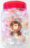 クリスマス キャンディ。