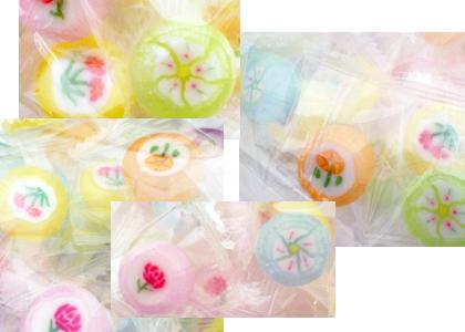 花 お菓子 通販。