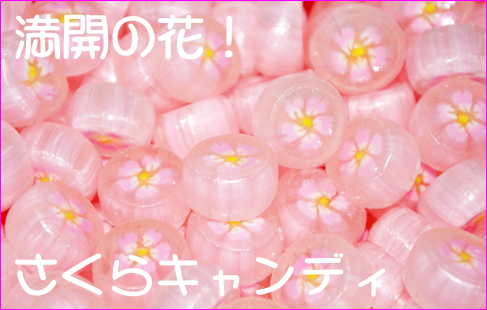 桜 お菓子